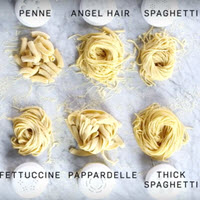 How To Make Real Italian Pasta