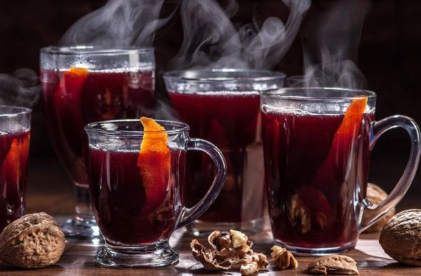 The History of Gluhwein